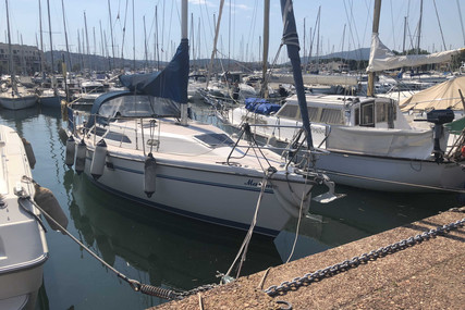 Catalina 28 MK II for sale in France for €22,000 (£20,078)