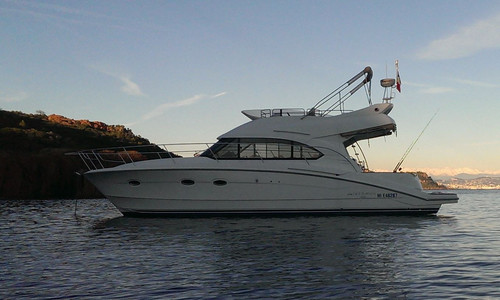 Image of Beneteau Antares 42 for sale in France for €199,000 (£182,335) SAINT LAURENT DU VAR, SAINT LAURENT DU VAR, France