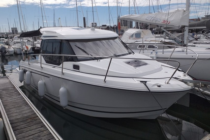 Jeanneau Merry Fisher 795 for sale in France for €60,000 (£55,051)