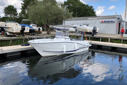 Jeanneau CAP CAMARAT 6.5 CC SERIE 3 for sale in France for €37,500 (£34,039)