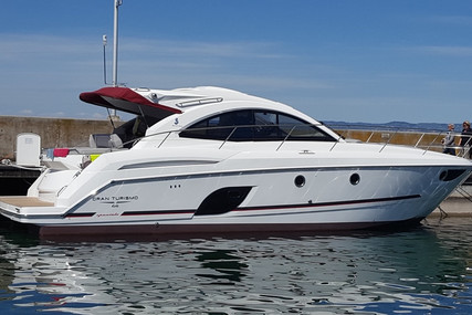 Beneteau Gran Turismo 44 for sale in France for €330,000 (£301,169)