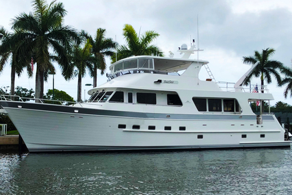 Outer Reef 730 MY for sale in United States of America for $2,095,000 (£1,572,056)