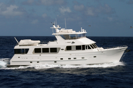 Outer Reef 800 MY for sale in Mexico for $2,495,000 (£1,791,278)