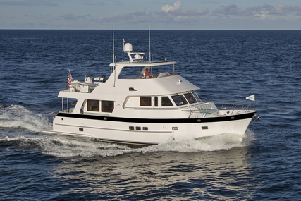 Outer Reef 610 MY for sale in United States of America for $2,400,000 (£1,884,052)