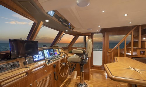 Image of Outer Reef 610 MY for sale in United States of America for $2,400,000 (£1,867,922) Key Largo, Florida, United States of America