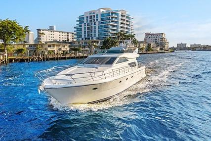 Uniesse 55 for sale in United States of America for $475,000 (£369,693)