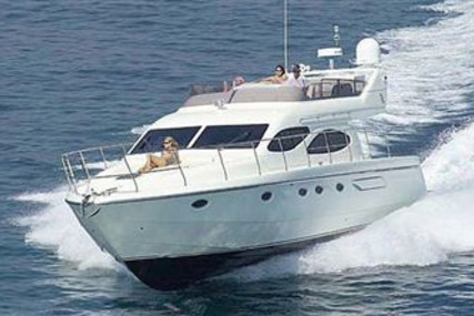 Carnevali 160 for sale in Italy for €320,000 (£292,043)