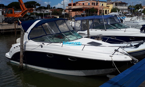 Image of Chaparral 250 Signature for sale in Italy for €42,000 (£38,318) Campania, , Italy