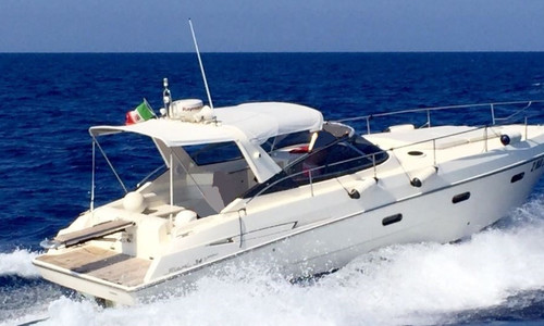 Image of Fiart Mare 34 genius for sale in Italy for €98,000 (£89,209) Campania, Campania, , Italy