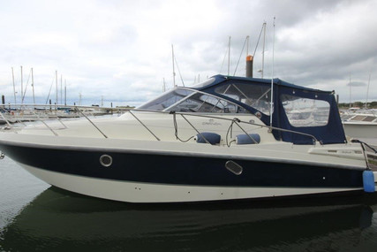 Cranchi Zaffiro 32 for sale in Italy for €85,000 (£77,650)