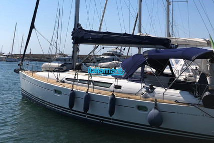 Jeanneau Sun Odyssey 45 for sale in Italy for €107,000 (£92,106)