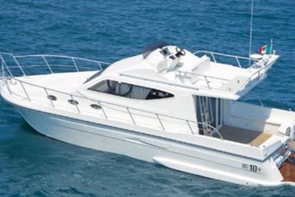 DELLA PASQUA Dc 10 S for sale in Italy for €85,000 (£75,630)