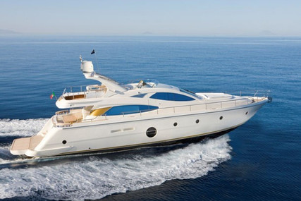 Aicon 64 for sale in Italy for €440,000 (£380,126)