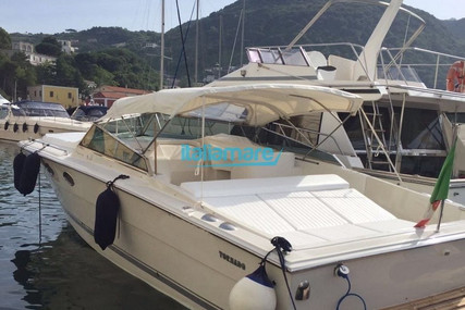 Tornado 38 flush deck for sale in Italy for €88,000 (£80,312)