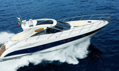 Image of Azimut Yachts Atlantis 47 for sale in Italy for €170,000 (£155,299) Campania, , Italy
