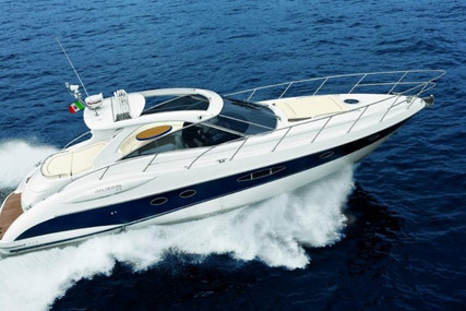 Azimut Yachts Atlantis 47 for sale in Italy for €170,000 (£155,299)