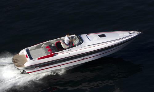 Image of Tullio Abbate 33 MITO for sale in Italy for €79,000 (£72,169) Campania, Campania, , Italy