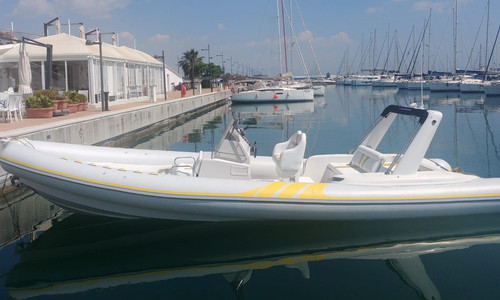 Image of GREMAR 1000 SUPREMUS for sale in Italy for €45,000 (£41,055) Campania, Campania, , Italy
