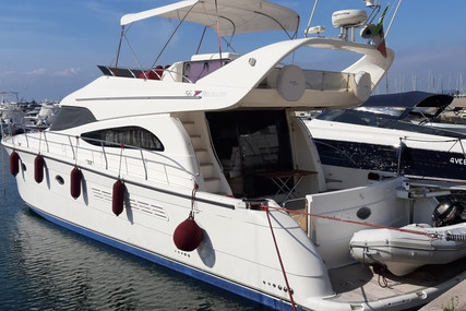 Rodman 56 for sale in Italy for €300,000 (£273,975)