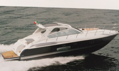 Image of Airon Marine 4300 TTOP for sale in Italy for €210,000 (£191,393) Campania, Campania, , Italy