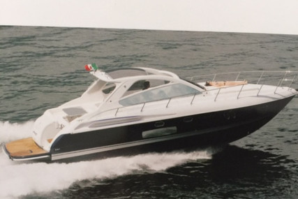 Airon Marine 4300 TTOP for sale in Italy for €210,000 (£191,840)