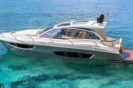 Rio 42 for sale in Italy for €240,000 (£219,180)