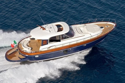 Apreamare 60 for sale in Italy for €450,000 (£412,485)