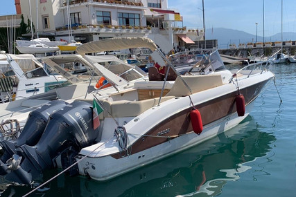 Sessa Marine KEY LARGO 30 for sale in Italy for €85,000 (£77,650)