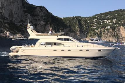 Dalla Pieta 58 for sale in Italy for €200,000 (£182,650)
