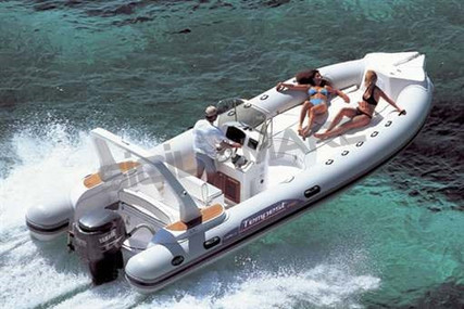 Capelli Tempest 750 TOP for sale in Italy for €22,000 (£20,098)