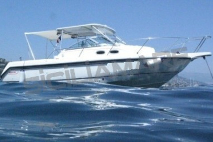Boston Whaler Conquest 28 for sale in France for €59,000 (£53,845)