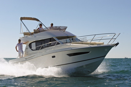 Jeanneau Merry Fisher 10 for sale in Italy for €95,000 (£87,080)