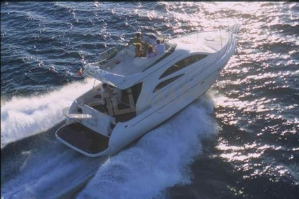 Intermare 42 for sale in Italy for €240,000 (£219,180)