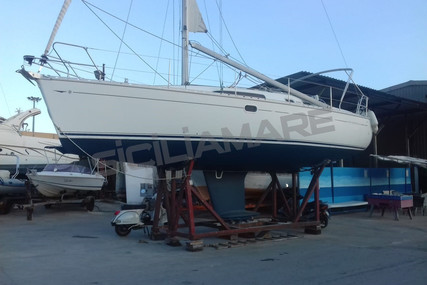 Jeanneau Sun Odyssey 34.2 for sale in Italy for €46,000 (£42,010)
