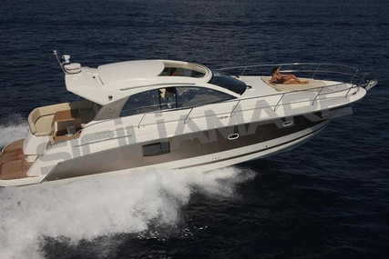 Prestige 440 S for sale in Italy for €220,000 (£194,840)