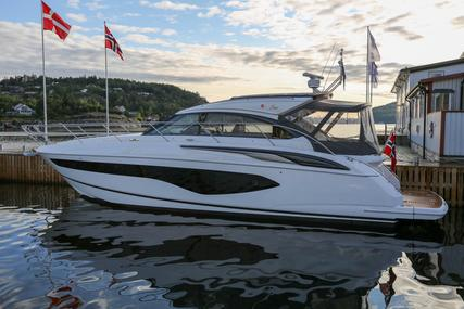 Princess V50 for sale in Norway for kr8,990,000 (£754,587)
