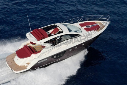 Cranchi MEDITERRANEE 44 HT for sale in Italy for €375,000 (£342,469)
