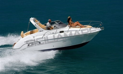 Image of Saver Riviera 24 for sale in Italy for €24,000 (£21,903) Sicilia, Sicilia, , Italy