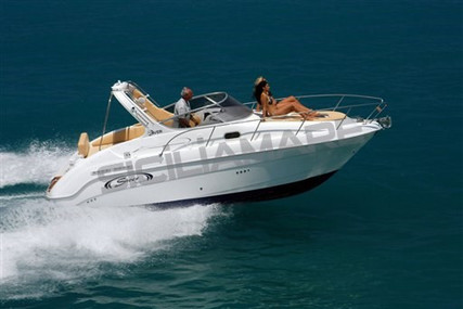 Saver Riviera 24 for sale in Italy for €24,000 (£21,925)