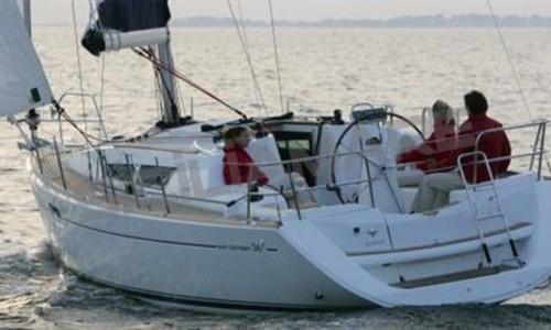 Image of Jeanneau Sun Odyssey 36i for sale in Italy for €68,000 (£62,120) Sicilia, Sicilia, , Italy