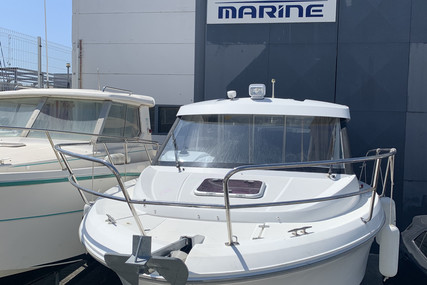 Jeanneau Merry Fisher 755 for sale in France for €49,000 (£44,989)