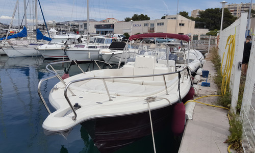 Image of Kelt White Shark 285 for sale in  for €65,000 (£59,241) Port de la pointe rouge,