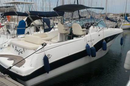 Rio 32 Blu for sale in France for €53,998 (£47,794)