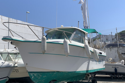 Ocqueteau Oceanis 411 for sale in France for €15,000 (£13,772)
