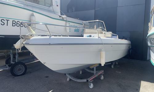 Image of Sessa Marine KEY LARGO 18 for sale in France for €9,000 (£8,250) Port de la pointe rouge, France