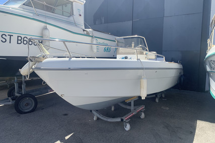 Sessa Marine KEY LARGO 18 for sale in France for €9,000 (£8,250)