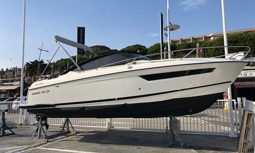 Image of Parker 750 Day Cruiser for sale in France for €56,900 (£51,911) Cannes Mandelieu, France
