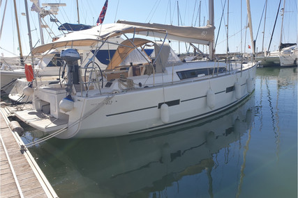 Dufour Yachts 412 Grand Large for sale in Portugal for €195,000 (£177,722)
