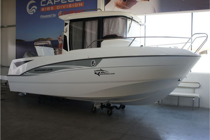 Beneteau Barracuda 6 for sale in Portugal for €39,922 (£36,385)