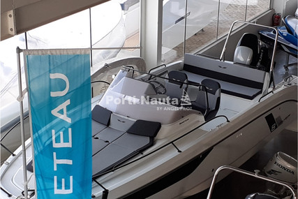 Beneteau Flyer 8 Sundeck for sale in Portugal for €50,652 (£46,506)